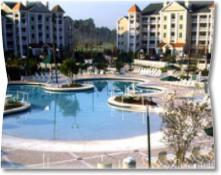 Wholesale Vacations St Augustine Vistana Resort At