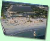 The Sonesta Beach Resort on Key Biscayne